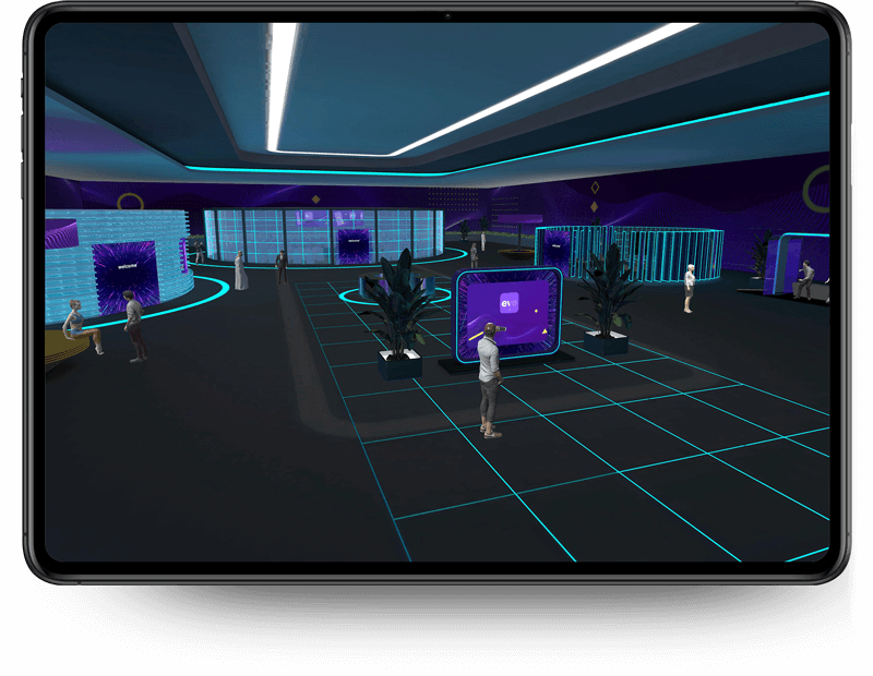 platforms for virtual exhibitions